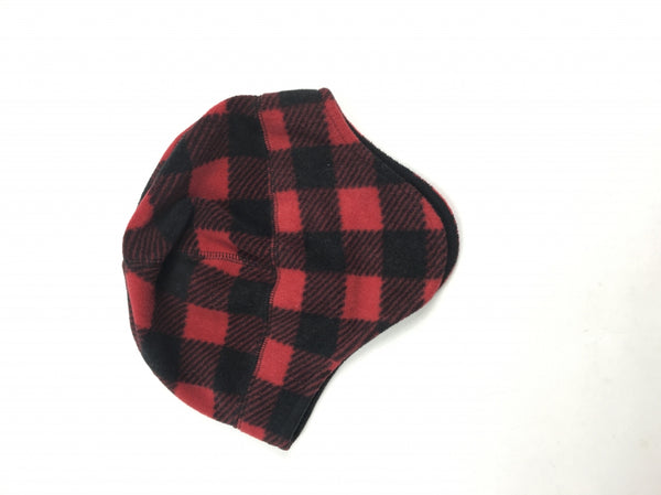 Old Navy, Women's Red And Black Hat - Size: One Size (Regular)