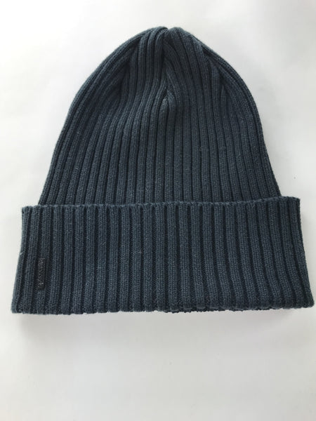 Unbranded Accessories, Women's Black Knitted Hat - Size: One Size (Regular)