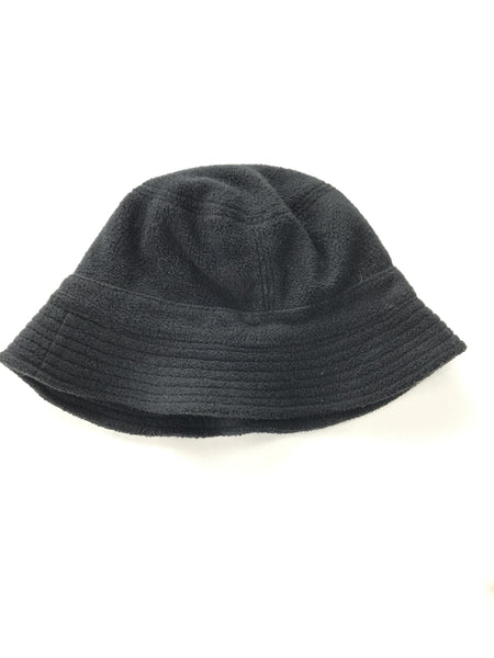 Unbranded Accessories, Women's Black Bucket Hat - Size: One Size (Regular)