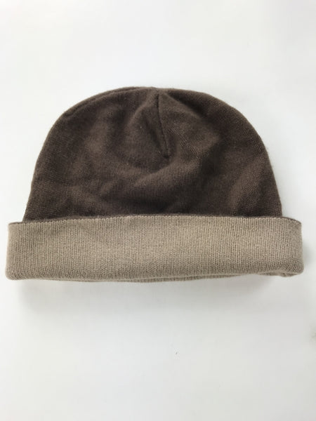 Unbranded Accessories, Women's Brown Beanie - Size: One Size (Regular)