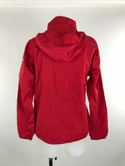 Elevate, Women's Red Jacket - Size: S (Regular)
