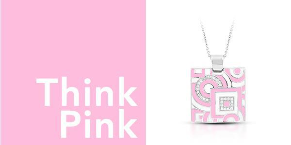 Think Pink with Belle Étoile this October!