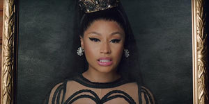 Celebrity Spotlight: As Seen on Nicki Minaj