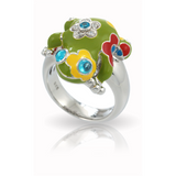 Lucky Frog Ring