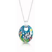 Load image into Gallery viewer, Angelfish Pendant