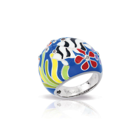 Angelfish Ring
