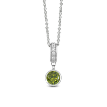 Load image into Gallery viewer, Annabelle Pendant