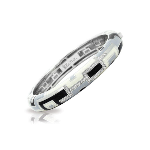 Art Deco Stackable Bangle