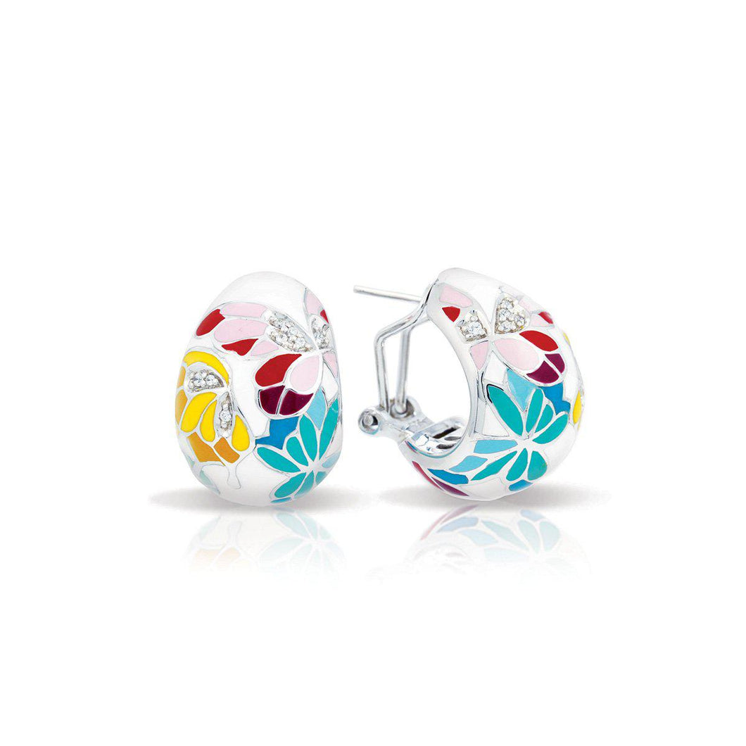Butterfly Kisses Earrings