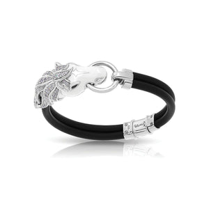 Cheval Black Bangle
