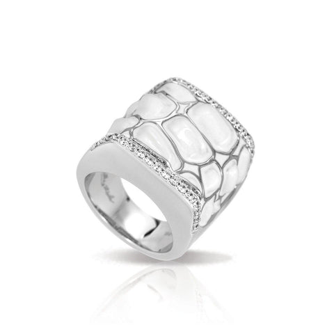 Coccodrillo Ring