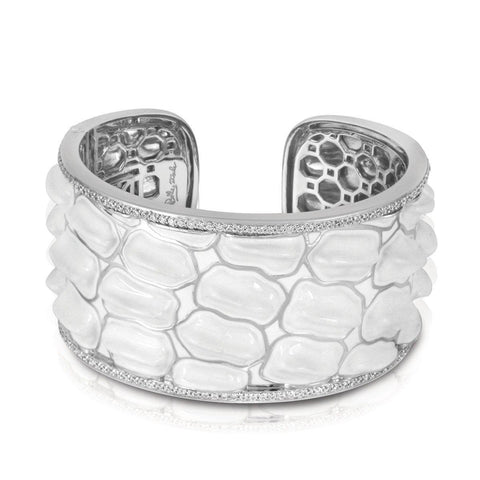 Coccodrillo Bangle