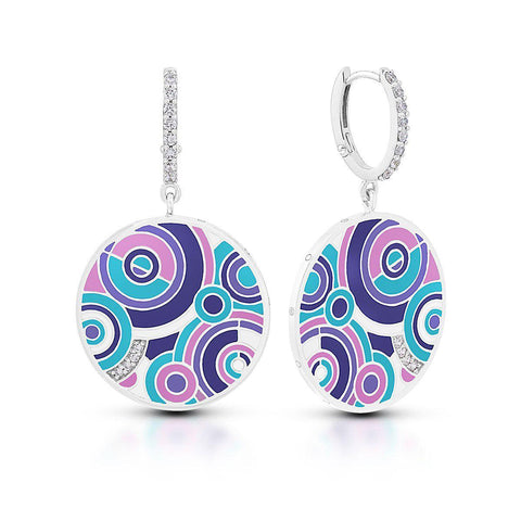 Emanation Earrings
