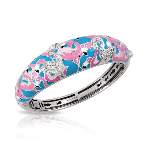 Flamingo Bangle