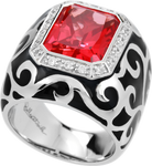 Royale Stone Ring