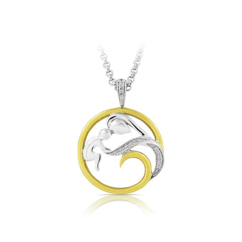 Infinite Love Pendant