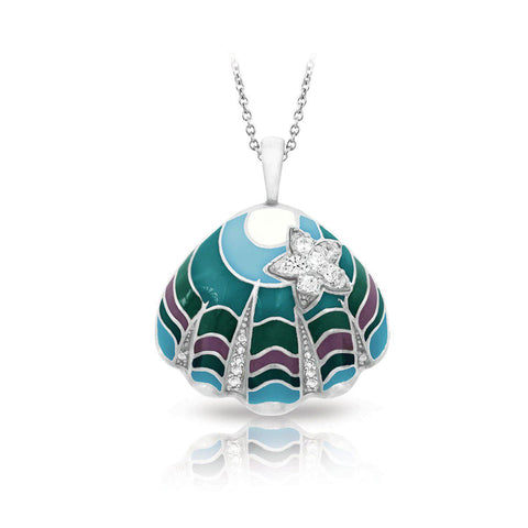 Jewel of the Sea Pendants