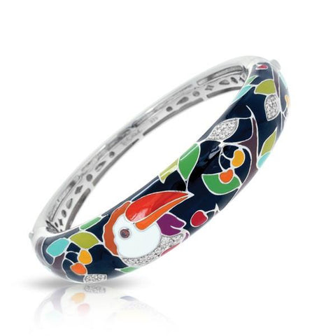 Love Toucan Bangle