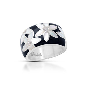 Moonflower Ring