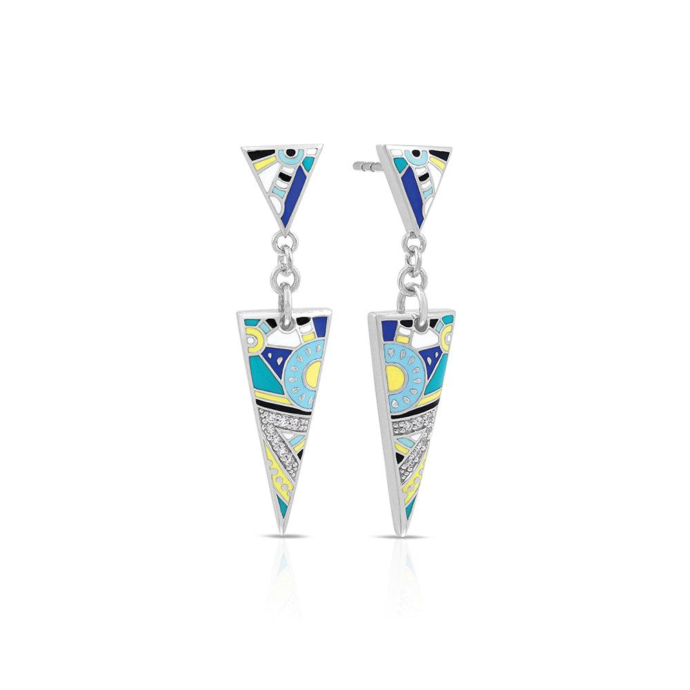Nairobi Earrings
