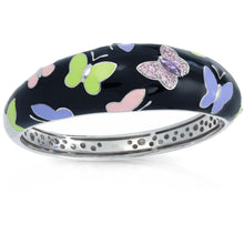 Load image into Gallery viewer, Papillon Bangle