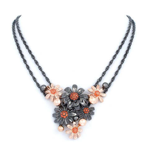 Posy Necklace