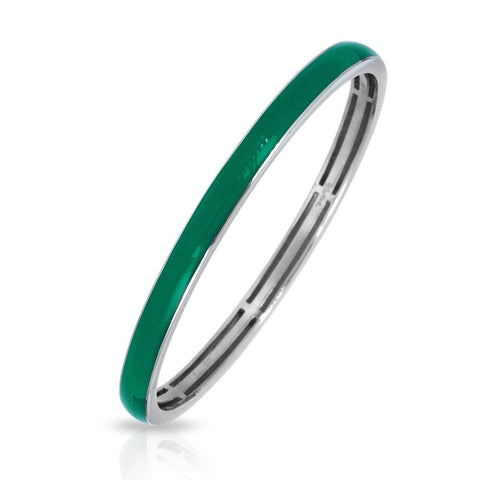 Pure Color Bangle