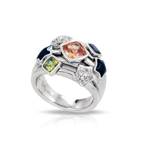 Shooting Stars Ring