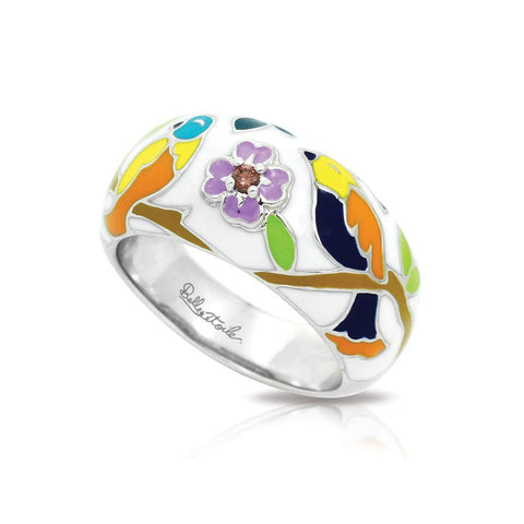 Songbird Ring