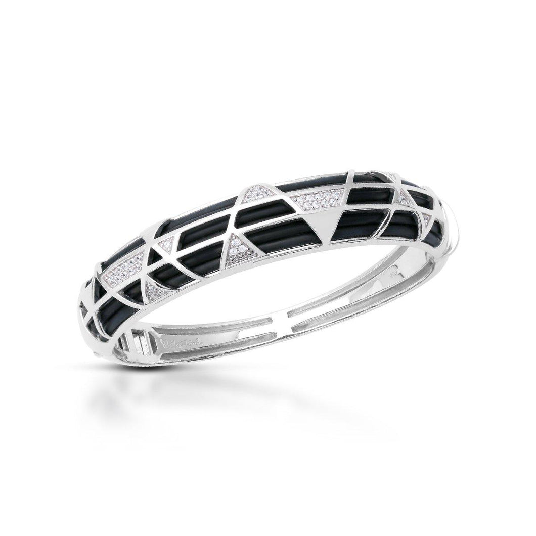 Trilogy Bangle