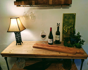Olivewood Charcuterie Serving Board