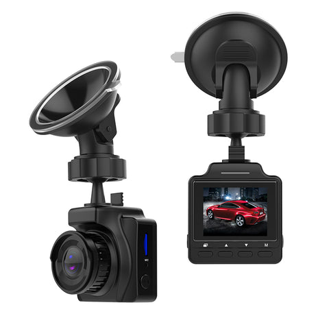 Super HD Dashcams