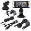 JW-366 - Front and rear Dashcam