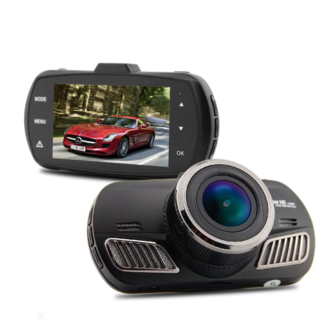 JW-V3 - Super HD with GPS