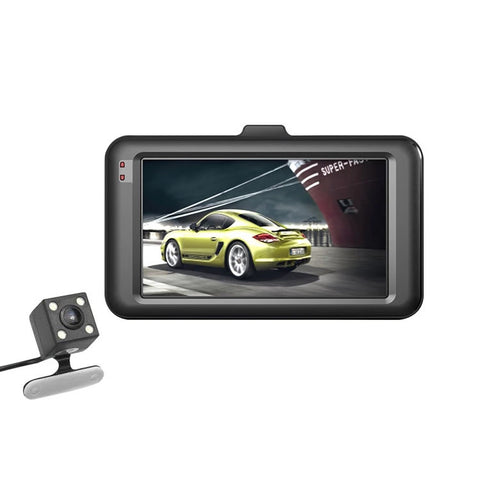 Dashcams HD