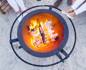 Sea Island Forge Open Fire Tips