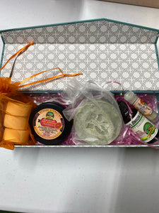 Mother's Day Gift Box- More Quotes