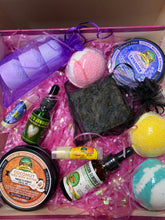 "Mother's Day Gift Box "" Seek Magic"""