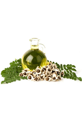 Nigel's Moringa seed oil serum
