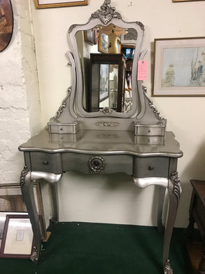 Louis VIIII Reproduction Dressing Table
