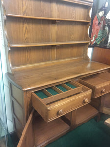 Ercol Solid Elm