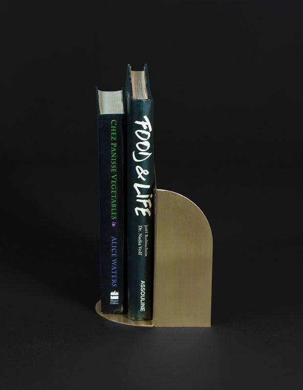 Trifold Bookend - Luxe