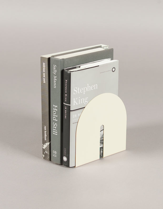 Dumbo Bookend - Medium Warm White