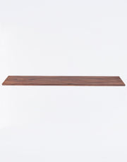 "60"" Dark Walnut Shelf"