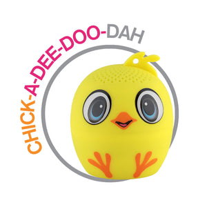 Chick-A-Dee-Doo-Dah the Baby Chick My Audio Pet