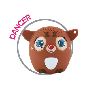 Dancer the Reindeer My Audio Pet