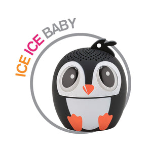 Ice Ice Baby the Penguin My Audio Pet