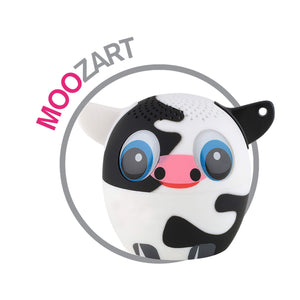Moozart the Cow My Audio Pet