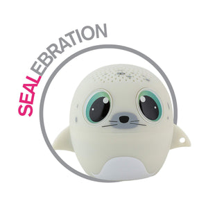 Sealebration the Seal My Audio Pet
