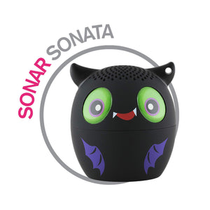 Sonar Sonata the Bat My Audio Pet